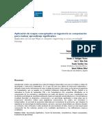Dialnet-AplicacionDeMapasConceptualesEnIngenieriaEnComputa-4132331