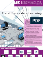 Learning Review, Informe Especial No. 11