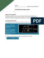 Tarea Unidad 3 – Circuito de emisor común