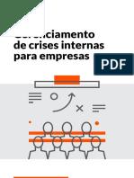 Gerenciamento de crises internas para empresas 2