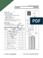 2SC5949-InchangeSemiconductor