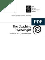 MBTI and coaching