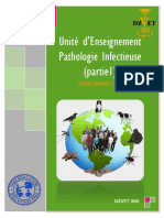 S7 - Pathologie Infectieuse (Partie1)-DZVET360-Cours-veterinaires