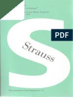 Strauss Leo - Progreso O Retorno.pdf