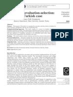 University_evaluation-selection_