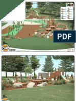 Playground Concepts Woolgoolga Reserve