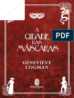 A Biblioteca Invisível #2 - Genevieve Cogman