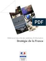 2011-02-15 Defense Et Securite Des Systemes d Information Strategie de La France