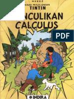 Tintin Penculikan Kalkulus