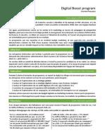 GreenTec - Digital Boost - Pour les PMEs