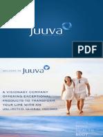 Juuva PH Universal Presentation 2018