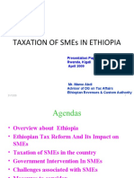 TAXATION_OF_SME_IN_ETHIOPIA.ppt