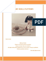 Ipseveranne_Doll_Mary