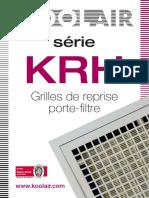 Grilles de reprise porte-filtre – KRH.pdf