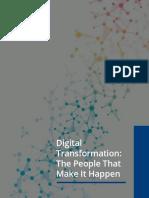 Digital Transformation\