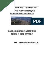 EXPLOITATION DES MINES A CIEL OUVERT.doc