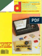 LED 085 Mars 1991