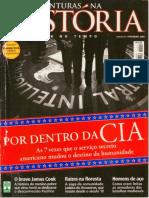 (2008) Aventuras na História 055 - Por Dentro Da CIA