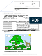 controle 1 -11AC SVT 2020-2021
