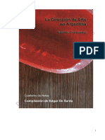 Libro Digital Sobre La Direccion de Arte