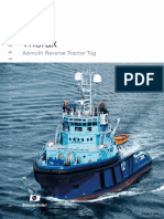 Thorax-brochure