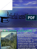 Relieful_terestru,LECTIE GEOGRAFIE, IX