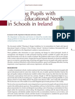 Design Para Escolas Inclusivas