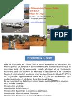 Presentation_BCBTP_Congo_Brazzaville