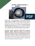 LONGITUD DEL CABLE COAXIAL Y NODOS.docx