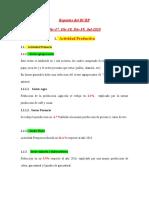 BCR- Resumen