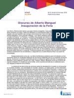 42feria_discurso_manguel