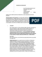 AUDIENCIA DE CONCILIACION part 1 paginas 1 - 3