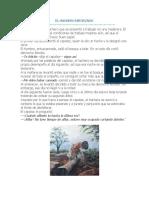 EL HACHERO ESFORZADO_Fragmento