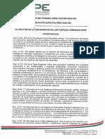 Instructivo ESPE firma electrònica - RESOLUCION-2020-060