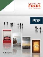Christian Focus 2010 Catalog