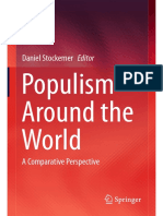 Daniel Stockemer - Populism Around the World (2019, Springer International Publishing)