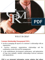 CRM final