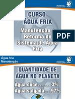 AGUA FRIA MANUTENÇAO