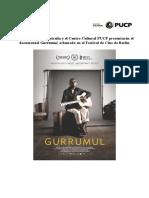 Gurrumul nota de prensa draft (1)