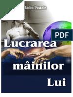 Lucrarea mâinilor Lui PDF