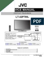manual jvc YA589