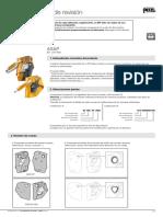 PRCEDIMIENTO DE REVISION EPI-ASAP-procedure-ES