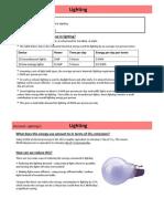 D-Lighting