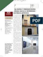 Museu Municipal  d'Alzira - MUMA