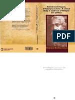 Rabindranath Tagore, The Visionary Activist