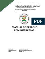 02 Manual de Derecho Adm. I-2020