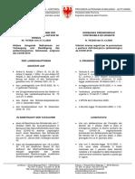 549718 Dringlichkeitsmassnahme Ordinanza Nr76 21.12.2020