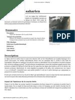 Couche d'air saharien — Wikipédia