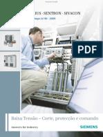 Aparelhos Compactos SENTRON.pdf
