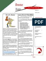 February 11 TOSA Newsletter